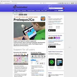 proloquo2go manual for ipad